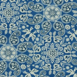 Peruvian Craft 408982 Tide PKL Studio Outdoor Fabric