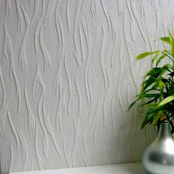 437-RD4000 Caiger Paintable Textured Vinyl