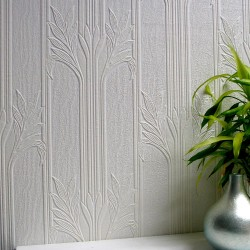 437-RD803 Wildacre Paintable Textured Vinyl