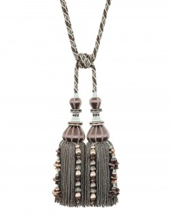 Exceptional 03039 Patina Decorative Tassel