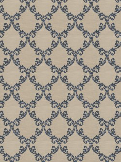 Unique 03110 Midnight Fabric