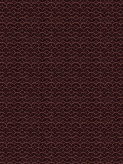 Magnificent Couture Velvet Mulberry Fabric