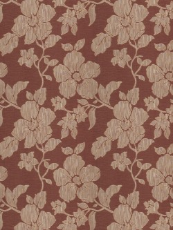 Exceptional 03174 Regal Red Fabric