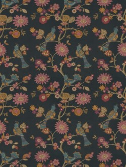 Exceptional 03184 Charcoal Fabric