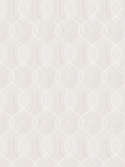 Astonishing 03309 White Fabric