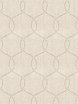 Charming Crucian Ivory Fabric
