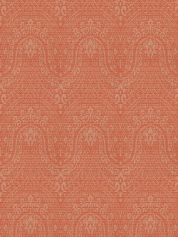 Extraordinary Maera Coral Fabric