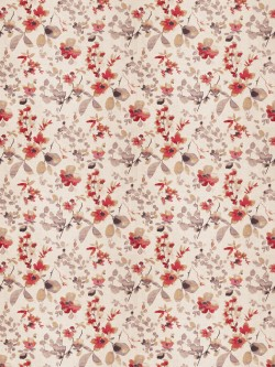 Exquisite 03367 Poppy Fabric