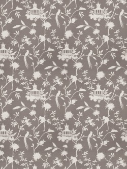 Unique 03364 Grey Fabric