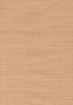 Ayano Beige Grasscloth Wallpaper