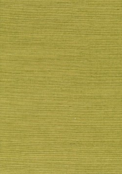 Hana Light Green Grasscloth Wallpaper