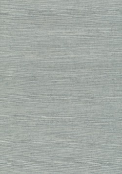 Haruki Light Blue Grasscloth Wallpaper