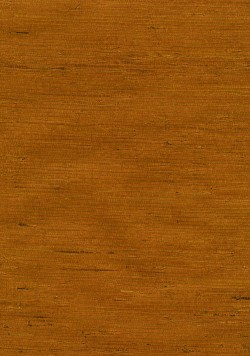 Hayate Tawny Grasscloth Wallpaper