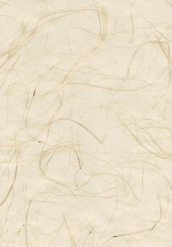 Suzume Cream Grasscloth Wallpaper