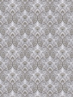 Lovely Rua Brot Musk Fabric