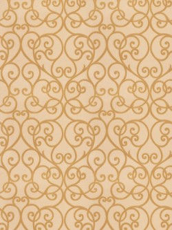 Glowing 03533 Antique Gold Fabric
