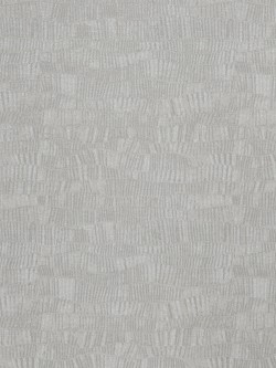 Lovely Balam Silver Fabric