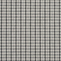 5810 Sterling Check Fabric by Charlotte Fabrics