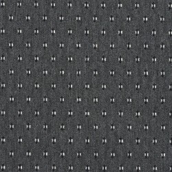 5830 Sterling Dot Fabric by Charlotte Fabrics