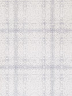 Dazzling 50088W Minna Blue Bird 02 Fabricut Wallpaper