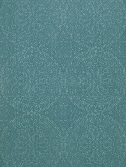 Special 50040W Adulara Turquoise 01 Fabricut Wallpaper