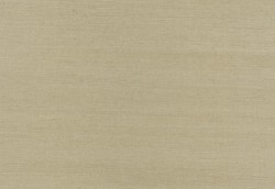 Fen Beige Grasscloth Wallpaper
