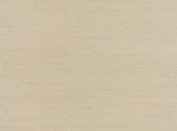 Xia He Beige Grasscloth Wallpaper