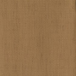 Lien Light Brown Grasscloth Wallpaper