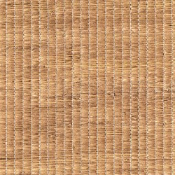 Li Wei Beige Grasscloth Wallpaper