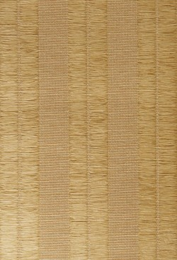 Lin Yao Light Brown    Grasscloth Wallpaper