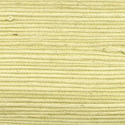 Yamei Beige Grasscloth Wallpaper