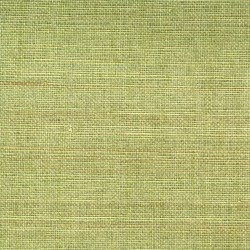 Miyo Green Grasscloth Wallpaper