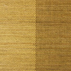 Yue Yan Olive Grasscloth Wallpaper