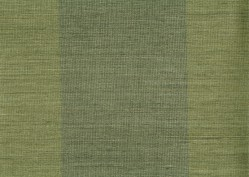 Yu Jie Dark Green Grasscloth Wallpaper
