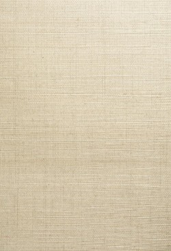 Mirei Light Green Grasscloth Wallpaper