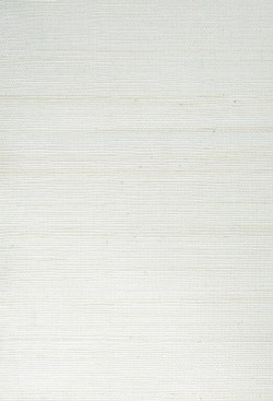 Hanami Light Green Grasscloth Wallpaper