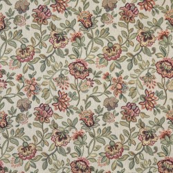 6430 Spring Fabric by Charlotte Fabrics
