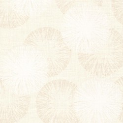 Cayman Champagne Contemporary Raffia Wallpaper