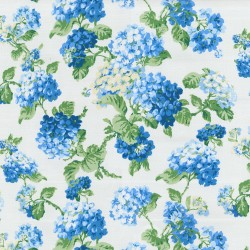 Rolling Meadow 681780 Seaside Waverly Sun N Shade Fabric