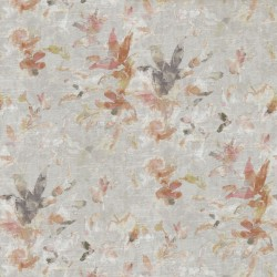 Soft Focus 681843 Blush Waverly Fabric