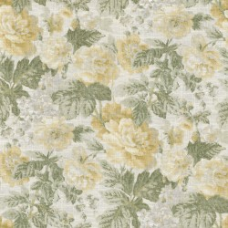 Beatrice 681850 Endive Waverly Fabric