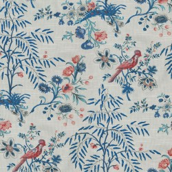 Above the Treetops 681891 Porcelain Waverly Fabric