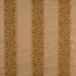 Outstanding 01857 Antique Fabric
