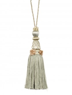 02125 Willow Decorative Tassel