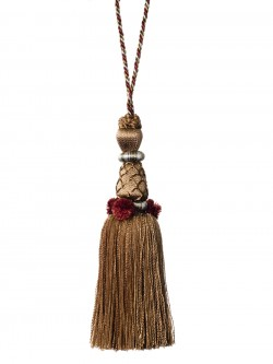 Special 02125 Mineral Decorative Tassel