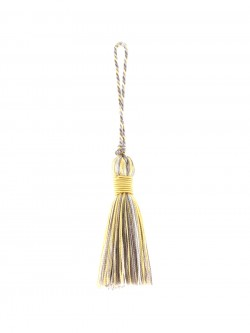 Special 02498 Citrine Decorative Tassel