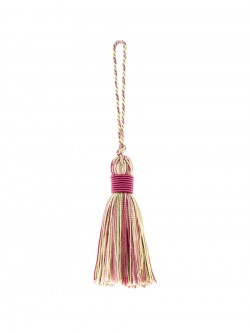 02498 Passion Decorative Tassel