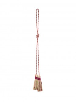 02499 Passion Decorative Tassel
