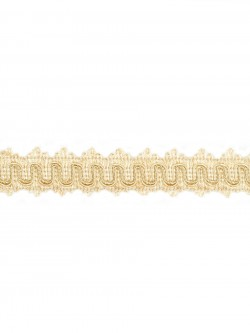 02866 Champagne Trim Fabric