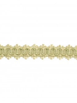 Exceptional 02866 Sage Trim Fabric